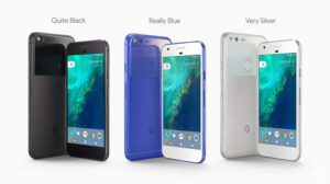 Finally Google Launched Pixel 2 & Pixel 2 XL, Price Starts at $648
