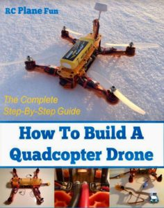 Quad Copter Book